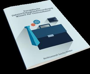 Europäische Datenschutzgrundverordnung PDF
