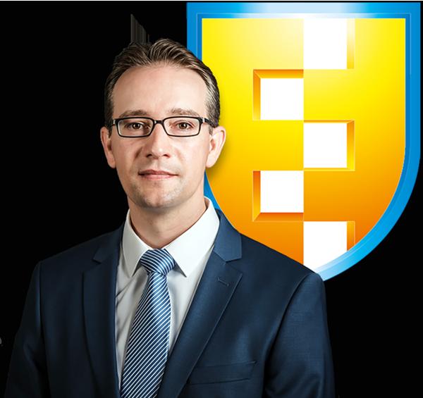 Externer Datenschutzbeauftragter Sascha Weller